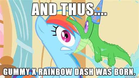 Mlp Rainbow Dash Meme - mlp rainbow dash memes www imgkid com the image kid