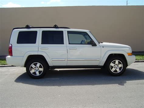 jeep commander 2010 2010 jeep commander pictures cargurus