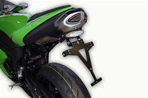 Kennzeichenhalter Motorrad Kawasaki motorrad kennzeichenhalter f 252 r kawasaki der firma