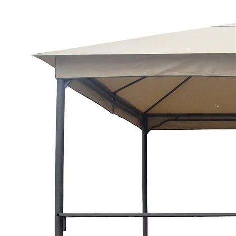 Kohls SONOMA Outdoors 2011 Replacement Canopy Garden Winds