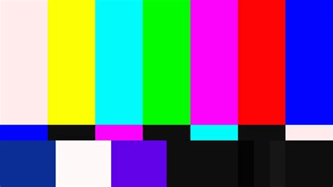 test pattern black pluge hd smpte color bars tones 1920x1080 test pattern jazz
