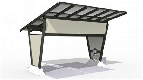 build your own ev charging station portable ev charging station debuts in los angeles