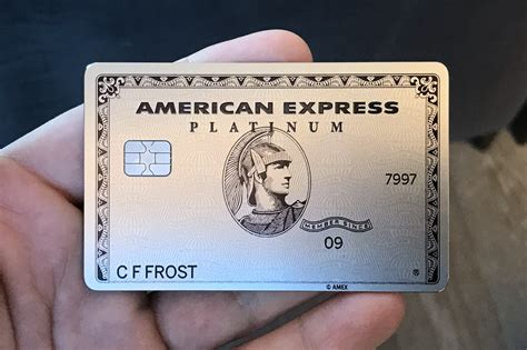 Amex Business Platinum Metal Card the american express business platinum card is going metal