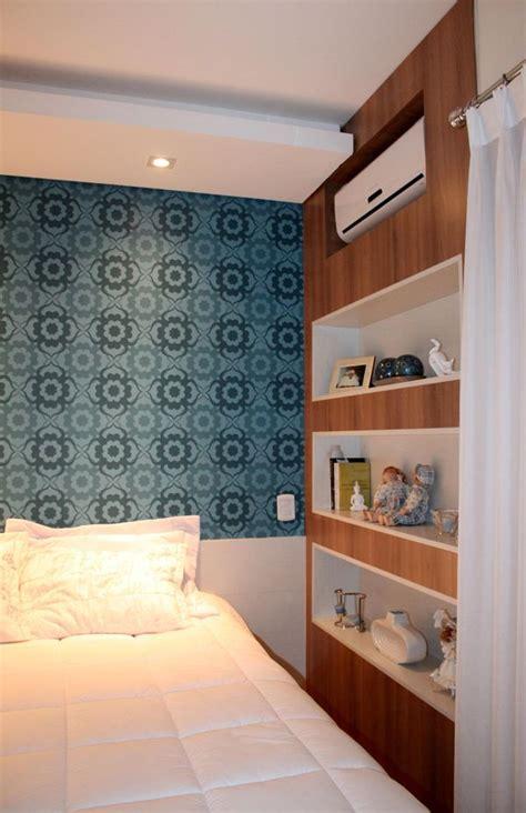 decorar parede de quarto 34 ideias para decorar quartos pequenos viva decora