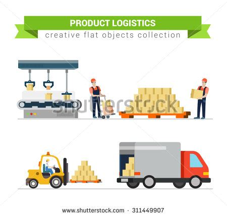 cadenas de suministro en nicaragua logistics crate product package delivery service stock