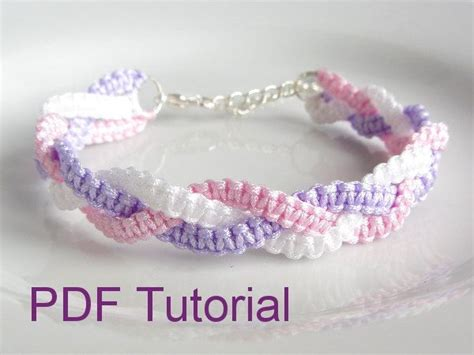c tutorial pdf by balaguruswamy pdf tutorial braided square knot macrame bracelet pattern