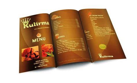 cara membuat brosur restoran cara membuat desain brosur yang menarik ayuprint co id