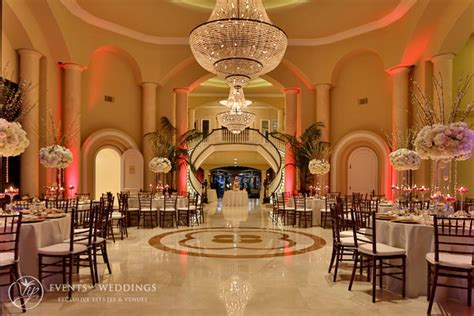 VIP Mansion   Orange County, CA Wedding Venue