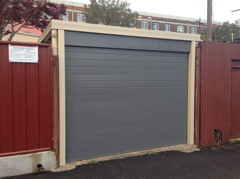 Carport Roller Door carports with roller doors panelift doors gallery starport