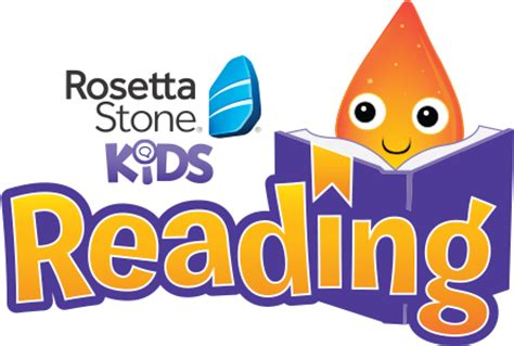 rosetta stone for kids kids language learning and reading solutions rosetta