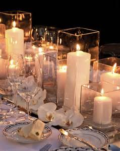 candle centerpieces for wedding reception 16 fabulous candle ideas that will light up your wedding