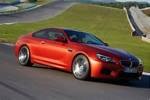 2015 Bmw M6 2015 Bmw M6 Pictures Photos Gallery The Car Connection