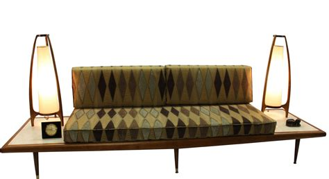retro danish modern daybed sofa sale from 5400 to 4500 mid century modern danish retro