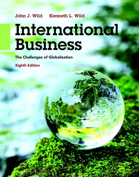 international business challenge international business the challenges of