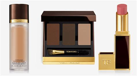 Makeup Kit Inez bronze medal tom ford releases new autumn collection