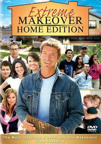 extreme makeover home edition extreme makeover home edition tv time pinterest