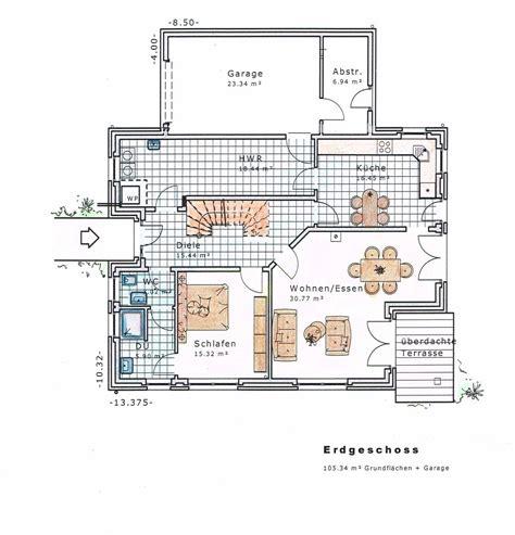 moderne häuser walmdach best grundrisse einfamilienhaus mit doppelgarage ideas