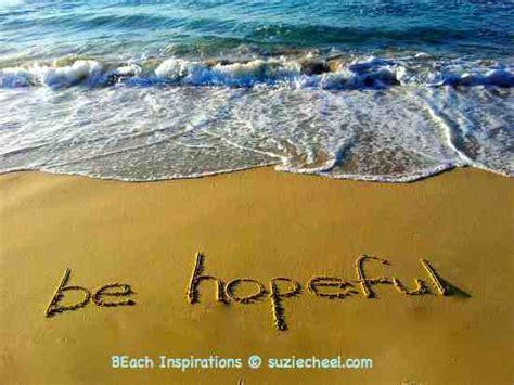 Healing Light by Beach Inspirations Be Hopeful Suzie Cheel The Heart