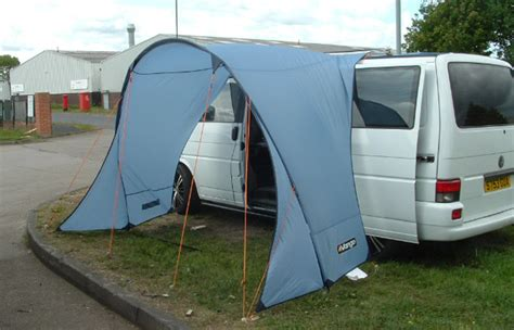 Pop Up Cer Awnings And Canopies by Simon Conversions 187 Pop Up Roof And Awning