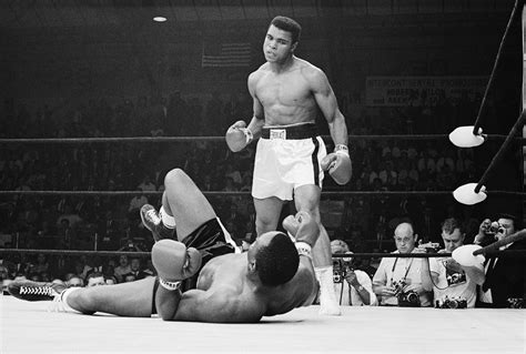 Muhammad Alis Fight by The And Fight Of Muhammad Ali The Undefeated