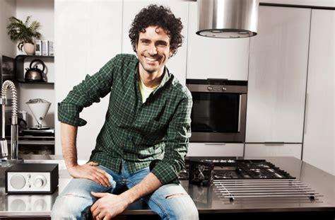 marco bianchi in cucina a scuola di cucina con marco bianchi cucina d la