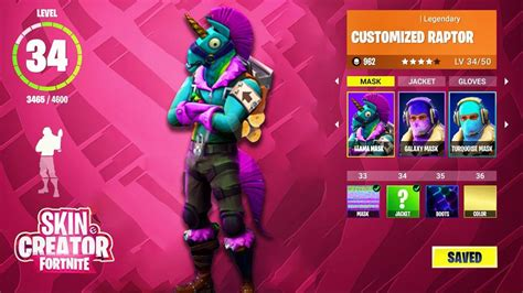 fortnite skin creator custom fortnite skin creator