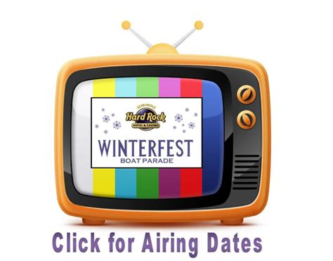 winterfest boat parade 2016 tickets the seminole hard rock winterfest boat parade the