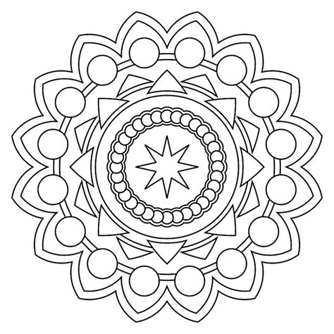 mandala coloring pages therapy printable mandala play and creative arts therapy