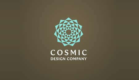 Pattern Logos Design | showcase of logo designs with detailed patterns
