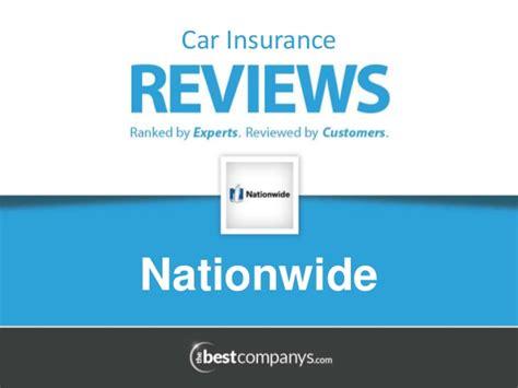 nationwide insurance nationwide insurance