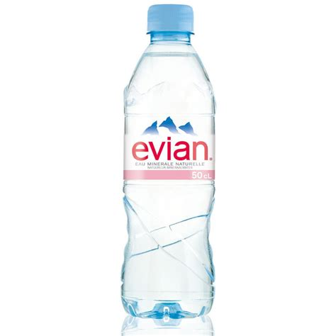 bureau evian au bureau evian bureau evian evian verre consign 50cl x
