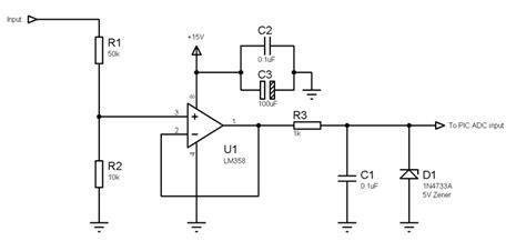 resistor divider rc filter resistor divider filter 28 images rc time constant gas station without pumps voltage