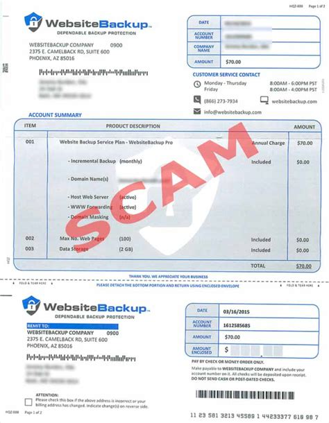 report a scam scamwatch
