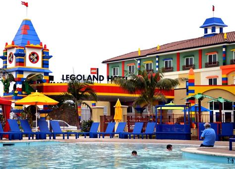 theme hotel michigan legoland theme park and hotel is built for kids houston