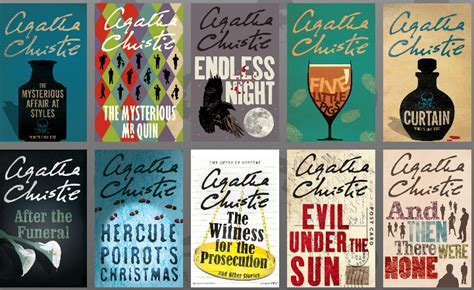 best agatha christie book agatha christie books www pixshark images
