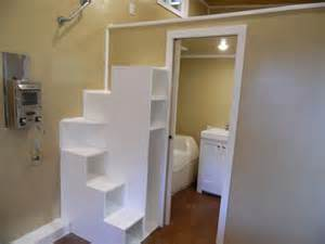 Stairs In Small House Ideas by 17 Best Images About Tiny House Stairs Amp Ladders On