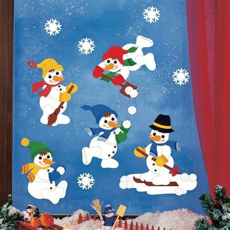 Fensterbilder Selber Basteln Vorlagen Weihnachten by Die Besten 17 Ideen Zu Fensterbilder Winter Auf