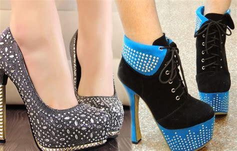 imagenes de zapatillas de tacon con frases de amor los mejores zapatos de tac 243 n para mujer