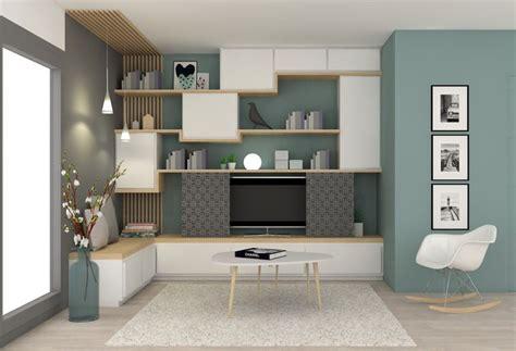 meuble chambre sur mesure les 25 meilleures id 233 es de la cat 233 gorie meuble tv sur