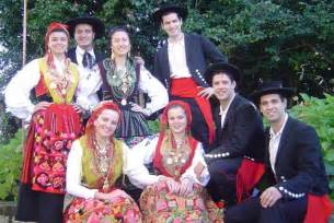 Traditional portuguese ethnic wear the tradition of my mother s