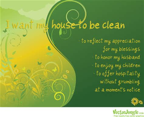 clean my house replay 31 days to clean challenge day 1