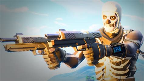 fortnite week  challenge guide shooting gallery