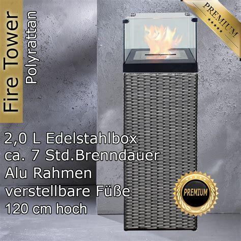 Ethanol Schale by Bio Ethanol Gel Kamin Ofen Garten Terrasse Tisch Feuer