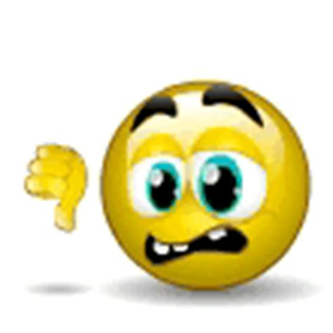 imagenes alegres gif emoticonos animados de negativos animaciones de negativos