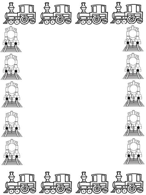 cornici geometriche cornicette per quaderni