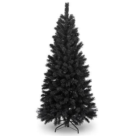 black christmas tree shop for cheap house decorations