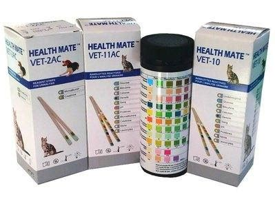 creatinine 8 9 mg l veterinary urinalysis strips