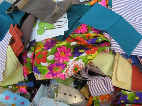 how to make fabric from scraps 20 ways to recycle upcycle fabric greener ideal