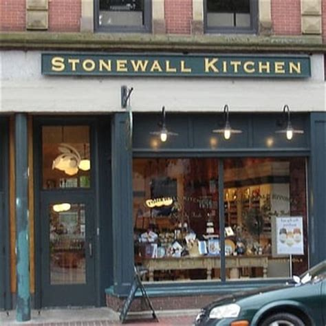 Stonewall Kitchen Portland Maine by Stonewall Kitchen Specialty Food
