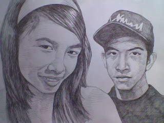 sketch book murah sketch painting sketsa wajah murah pacaran